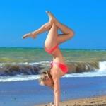 Аффирмации для совершенствования тела и здоровья